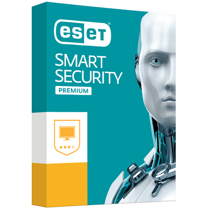 Picture of ESET Smart Security Premium - 1-Year / 1-Device