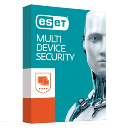Picture of ESET Multi-Device Security - 1-Year / 10-Device