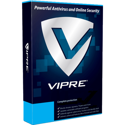 Picture of VIPRE Advanced Security - 1-Year / 1-Device - Global