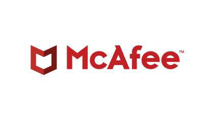 Picture for manufacturer McAfee