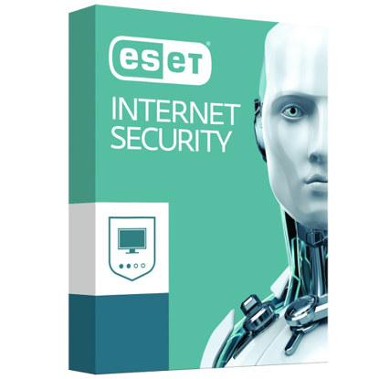 Picture of ESET Internet Security - 1-Year / 1-Device