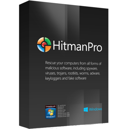 Picture of HitmanPro - 3-Year / 3-PC