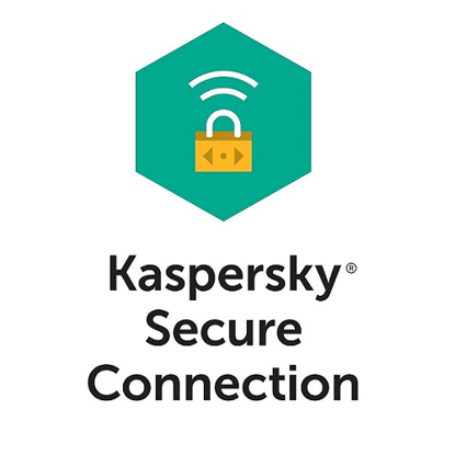 Picture of Kaspersky VPN Secure Connection 2021 - 1-Year / 5-Device - Global