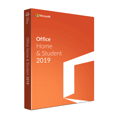 Picture of Microsoft Office Home and Student 2019 1-PC